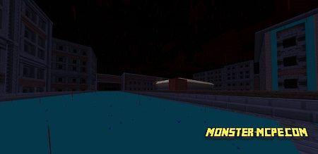 Zombie: Mega Assault (PvP)