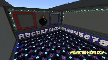 BattleShip! (Minigame)