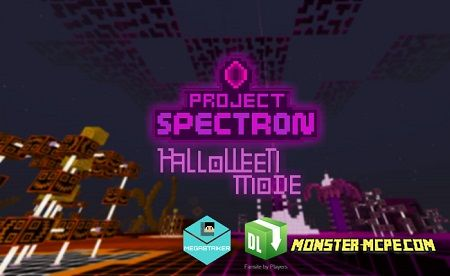 Project Spectron: Halloween Mode (Adventure)