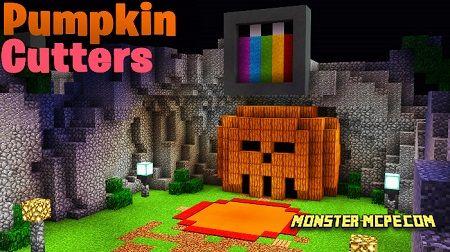 SG Pumpkin Cutters (Minigame) (Puzzle)