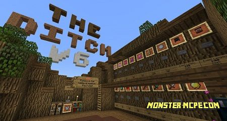 SG The Ditch (Minigame) (PvP)