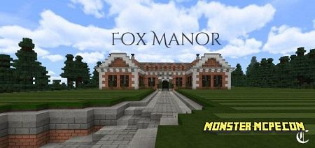 Fox Manor (Beta) (Creation)