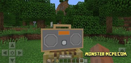 Working Boombox Add-on (1.8.0.14+ Only)