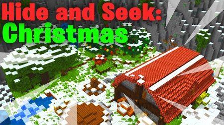 SG Hide & Seek XMas (Minigame)