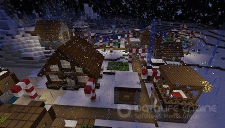 {Evenhold} Drama Christmas Short Project (Adventure)