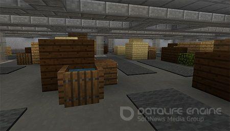 SG Bunker Brawl (Minigame) (PvP)