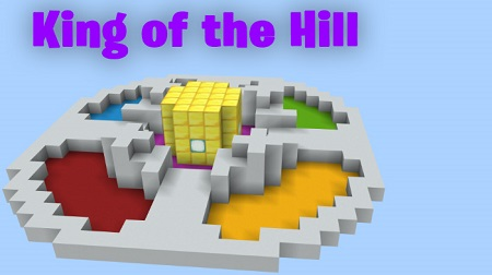SG King of the Hill (Minigame) (PvP)