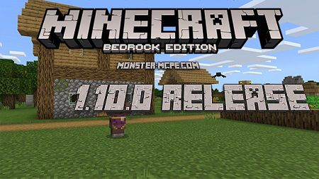 Download Minecraft 1.10.0 for Android (Release)
