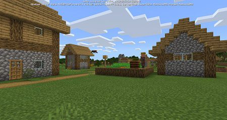 Download Minecraft 1.11.0 for Android (Release)