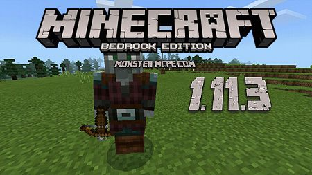 Download Minecraft 1.11.3 for Android