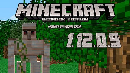 Download Minecraft 1.12.0.9 for Android
