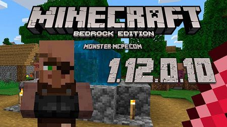 Download Minecraft 1.12.0.10 for Android