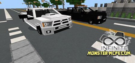 Ford F150 and RAM 1500 Addon 1.12/1.11/1.10+