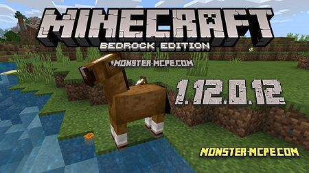 Download Minecraft 1.12.0.12 for Android