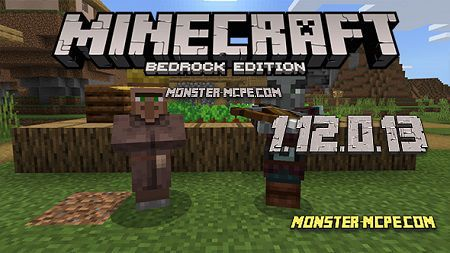 Download Minecraft 1.12.0.13 for Android