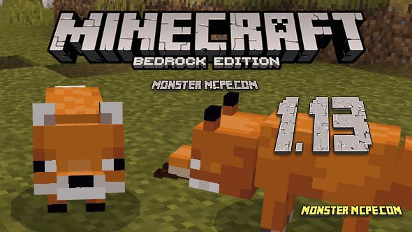 Download Minecraft 1.13.0 for Android