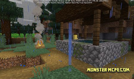 Download Minecraft 1 13 0 4 for Android | Minecraft Bedrock