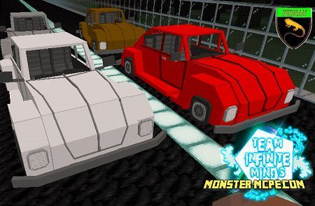 Volkswagen Beetle Add-on 1.13/1.12+