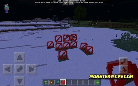 Download Minecraft 1.6 for Android