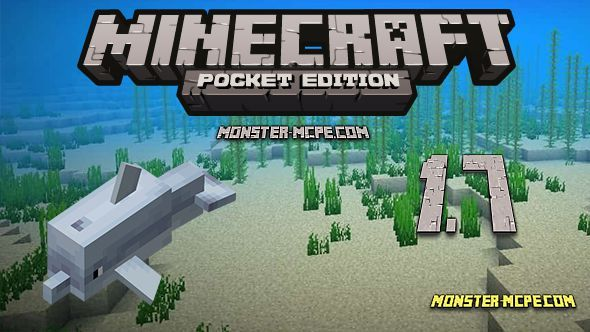 Download Minecraft 1.7 for Android
