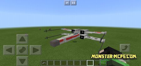 X-Wing (Star Wars) V2 Add-on 1.13/1.12+