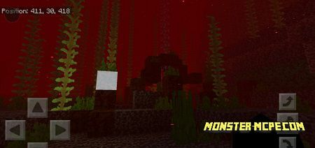 Blood-Forest (Horror) Resource Pack