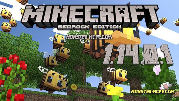 Download Minecraft 1.14.0.1 for Android