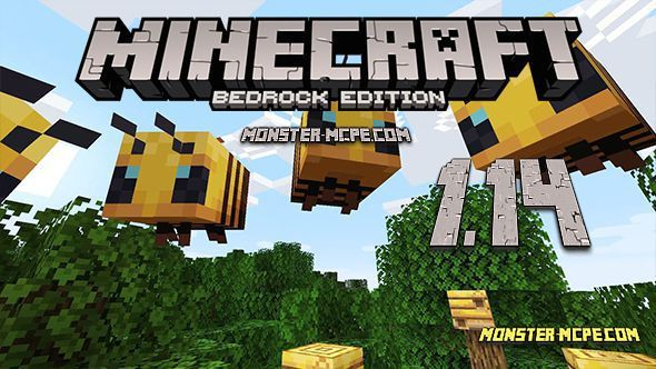 Minecraft 1.14.0 for Android
