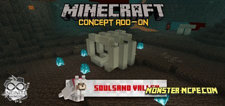 Soulsand Valley Concept Add-on 1.13/1.12+