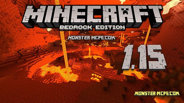 Download Minecraft 1.15.0 for Android