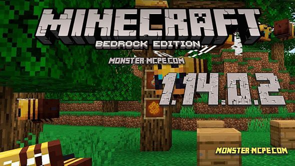 Minecraft 1.14.0.2 for Android