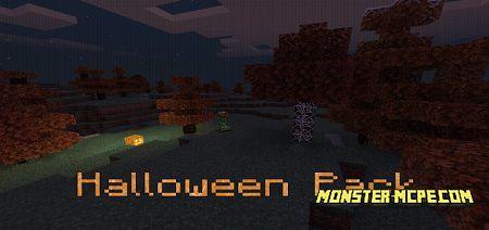 Halloween Texture Pack