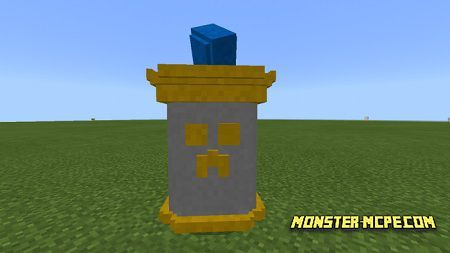 Defense Towers Add-on 1.14/1.13+