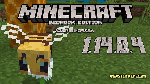 Download Minecraft 1.14.0.4 for Android