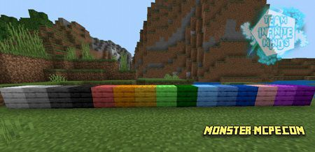 Colorable Planks Add-on 1.14/1.13+