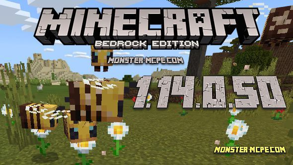 Minecraft 1.14.0.50 for Android