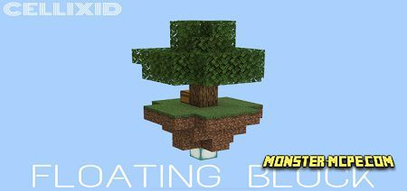 Floating Block Map