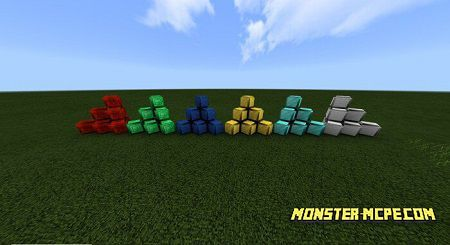 Super Cubed Resource Pack