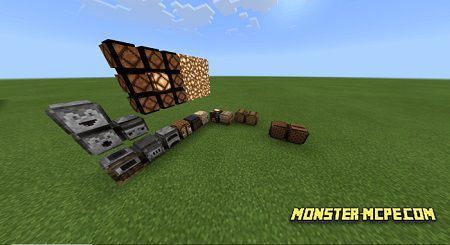 Super Cubed Resource Pack