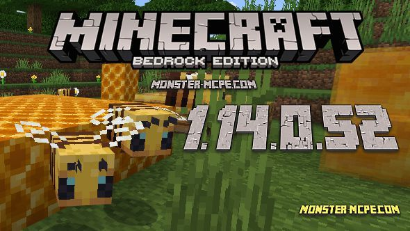 Download Minecraft 1.14.0.52 for Android
