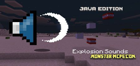 Java Explosion Sounds