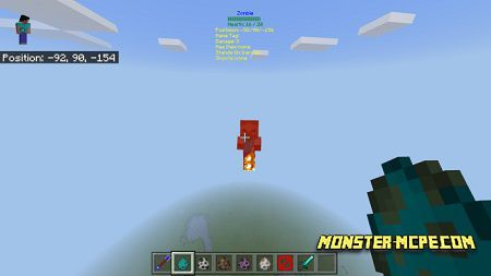 Mob Indicator V6 Reworked (Script) 1.13+
