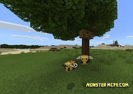 Minecraft 1.14.1.3 for Android