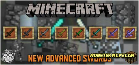 Advanced Swords Add-on 1.14/1.13+