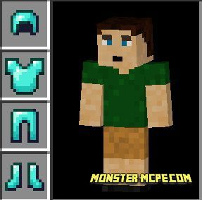 Invisible Armour Addon 1.12+
