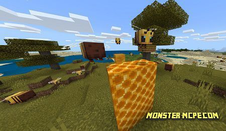 Minecraft 1.14.1.4 for Android