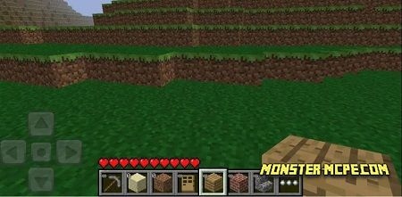 Minecraft PE 0.2.0 and 0.2.1 for Android