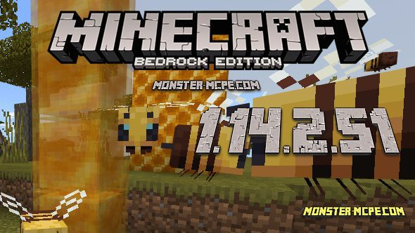 Minecraft 1.14.2.51 for Android