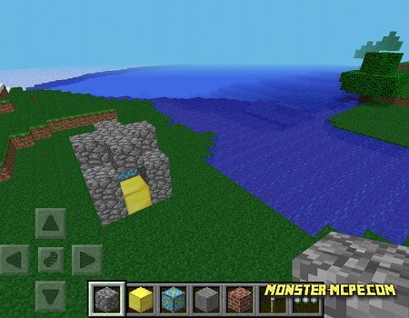 Minecraft PE 0.6.1 for Android