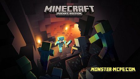 Minecraft PE 0.17.0.2 for Android